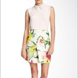 Ted Baker London Isabeli Skirt, Size 5 (XL)